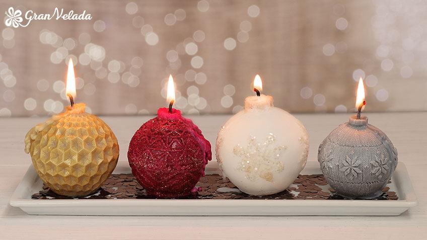 Manualidades navidad ideas faciles de hacer en casa - Detalles de navidad manualidades ...